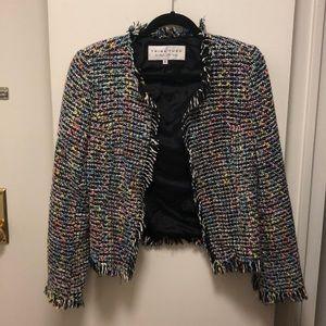Trina Turk Colorful Blazer/Jacket, Size 12